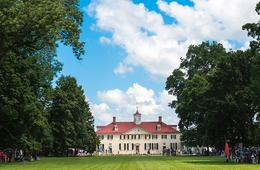 40% Off Admission at George Washington's Mount Vernon