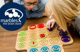 Marbles: The Brain Store: Gifts (and Deals!) for Every Brain on Your Holiday List!