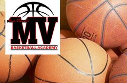 Mark Vincent Basketball Academy Winter Break Camp