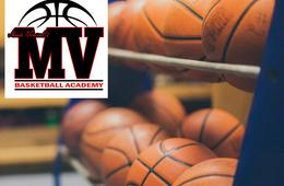 Mark Vincent Basketball Academy Summer Camp