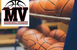 Mark Vincent Basketball Academy Summer Camp