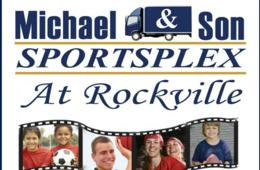 One Week of Half-Day Michael & Son Sportsplex Soccer Bugs or Hoopstars Basketball Camp
