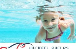 $79 for Michael Phelps Swim School 6-Week Swim Lessons at Merritt Athletic Clubs - Eldersburg or Towson (34% Off)