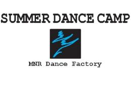MNR Dance Factory Mini Dance Camp for Ages 3-5