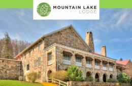 $499 for 3-Night FAMILY Getaway + $100 Resort Credit and More at Mountain Lake Lodge - VALID ALL SUMMER! ($1047 Value - 53% Off)
