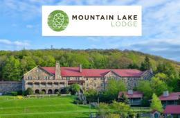 Mountain Lake Lodge – The Dirty Dancing Hotel! Gorgeous NEW Pool