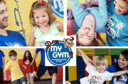 $20 for MY GYM Afternoon Camp - Annapolis, Columbia or Crofton (50% Off!)