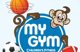 $89 for 4 My Gym Camp Days for Ages 3-8 - Chicago, River Forest & Skokie (Up to $188 Value)