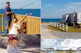 $49+ for 2-Night Getaway on the Chesapeake Bay at New Point RV Resort OR Gwynn's Island RV Resort - Virginia (41% Off)
