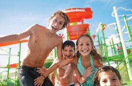 All-Inclusive Nickelodeon Hotels & Resort Punta Cana - Includes Airfare!