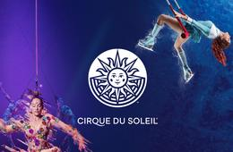 Win a Family 4-Pack of Tickets to Cirque du Soleil at a Venue Near You