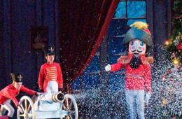 $22 for THE NUTCRACKER Ticket Presented by Maryland Youth Ballet - Rockville (34% Off)