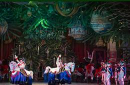 20% Off The Nutcracker at The Warner Theatre
