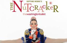 50% Off Tickets to The Nutcracker at The Warner Theatre
