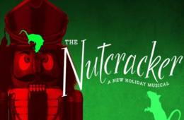 $20 for Round House Theatre's THE NUTCRACKER - This Coming Week! (43% Off!)