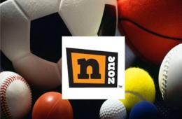 $33 for nZone School's Out All Sports Day Camps for Ages 5-14 in Chantilly ($50 Value - 34% Off)
