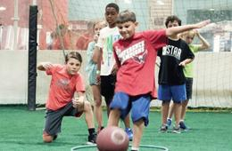 nZone School's Out All Sports 1-Day Camp
