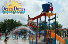 $3.50 for Ocean Dunes Waterpark Admission - Weekday Afternoon Special! - Arlington (34% Off)