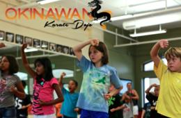 $199 for Fitness is Fun Multi-Activity Spring Break or Summer Camp for Ages 5-12 in Ellicott City - Karate, Swimming, Field Trips, Games & More! ($250 Value - 21% Off)