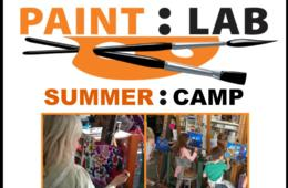 $35+ for PAINT:LAB Summer Art Camp for Ages 6-12 – Santa Monica (37% Off)