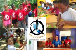 $275 for 2-Week Peace thru Culture Camp or Corps for Ages 8-16 - Brookland ($75 Off)