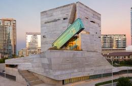 Perot Museum of Nature and Science Admission