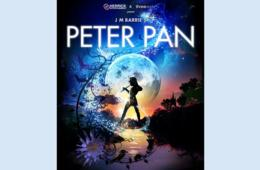 PROMOTION EXTENDED! Up to 40% Off PETER PAN Performances in the Threesixty Theatre - June 24 - August 16 at Tysons Corner
