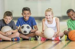 $180+ for Westleigh Multi-Sports Camp for Ages 5-12 in North Potomac - LUNCH INCLUDED! (20% Off)
