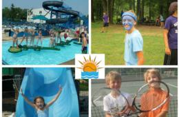 $199 for Pine Valley Swim & Tennis Club Day Camp for Ages 6-13 in Baltimore/White Marsh - Includes Lunch and Snacks! Multi-Week Options Available! (Up to 24% Off)