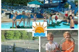 $599 for Weekday Full Club Family Membership - Pools, Racket Sports & Social Events through Spring 2018 at Pine Valley Swim & Tennis Club in White Marsh ($865 Value - 31% Off)