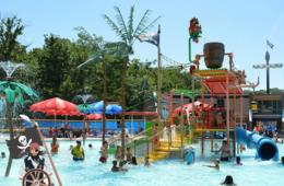 $3.50 for Pirate's Cove Waterpark Admission - Weekday Afternoon Special! - Lorton (34% Off)