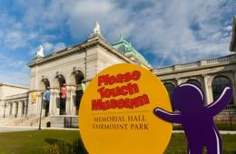 $17+ for Please Touch Museum in Philadelphia + Carousel Ride! - Great Day Trip! (Up to 40% Off!)