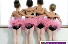 $35+ for Perfect Pointe Dance Studio Camp for Ages 3-12 - Arlington (Up to 37% Off)