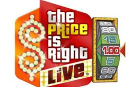 $40 for Ticket to The Price Is Right Live™ on Sunday, October 8th at Weinberg Center for the Arts - Frederick ($54 Value - 26% Off)