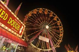 $15 for Prince William County Fair UNLIMITED RIDES: Weekdays from August 11th - 18th in Manassas, VA ($18 Value)