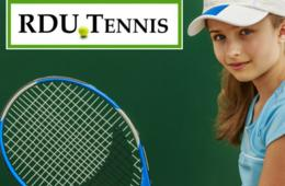 $99+ for RDU Tennis Camp for Ages 5-14 - Washington, DC (Up to 51% Off)