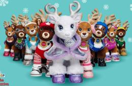 Save at Build-A-Bear Workshop! 12 Days of Incredible Deals!