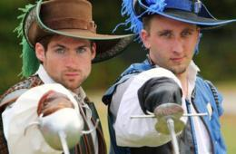 Maryland Renaissance Festival - August 27th & 28th - FREE Admission for Kids 15 and Under - Crownsville