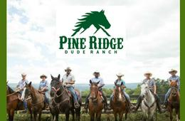 Kids Stay Free! Pine Ridge Dude Ranch All-Inclusive Getaway