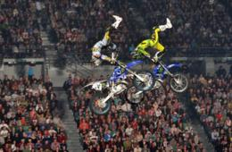 $27.35+ for Ticket to Nitro Circus Live at Verizon Center on October 8th (up to 34% Off)