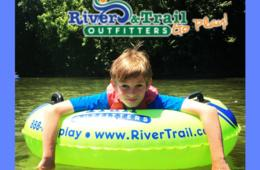 $19+ for Tubing at River and Trail Outfitters in Harpers Ferry (Up to 41% Off)