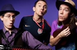 $3+ for Tot Rocks Shows at Jammin' Java - Vienna (Up to 55% Off)