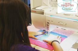 Sew Magarbo Sewing Camp