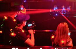 Shadowland Laser Tag Special Event Silver Package