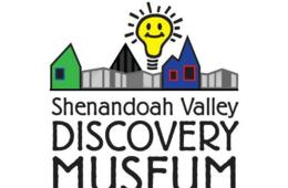 $12 for TWO Admissions to the NEW! Shenandoah Valley Discovery Museum - Winchester, VA ($16 Value - 25% Off)