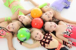 $149+ for All Pro Gymnastics Camp for Ages 4-14 in Elkridge (Up to $71 Off)