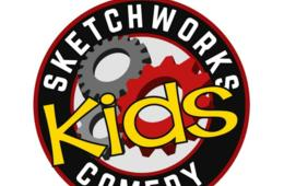 2-Week Sketchworks Kids Comedy Camp