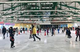 General Skating Session and Skate Rental For One at Chelsea Piers