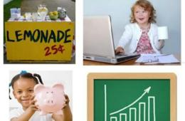 $395 for SPARK business academy Financial Literacy and Entrepreneurship Camps for Ages 5-17 - DC, Arlington, Falls Church & Ashburn ($100 Off)