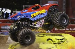 $15 for Monster Jam Tickets in DC!